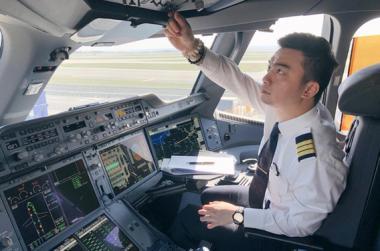 Hội thảo đào tạo phi công thủy phi cơ DHC 4