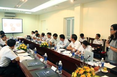 Hội thảo đào tạo phi công thủy phi cơ DHC 5