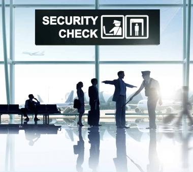 Nghiệp vụ An ninh kiểm soát